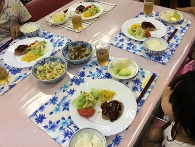 新宿区ニコニコ子ども食堂