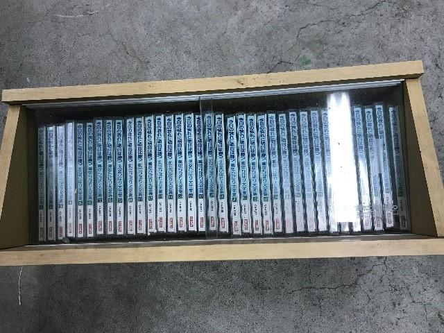 埼玉県さいたま市大宮よりCDセットの寄付をして頂きました