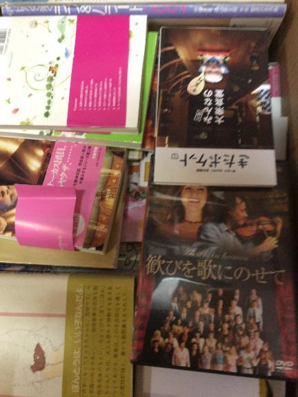 北海道千歳より、児童書の寄付をして頂きました