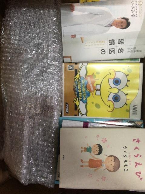 大阪府吹田市より、さくらももこさんの本等を寄付していただきました